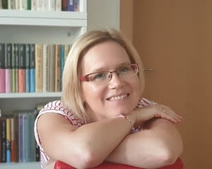 Mgr. Marika Králíková